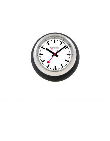 Mondaine SBB Clock M660.30335.16SBB